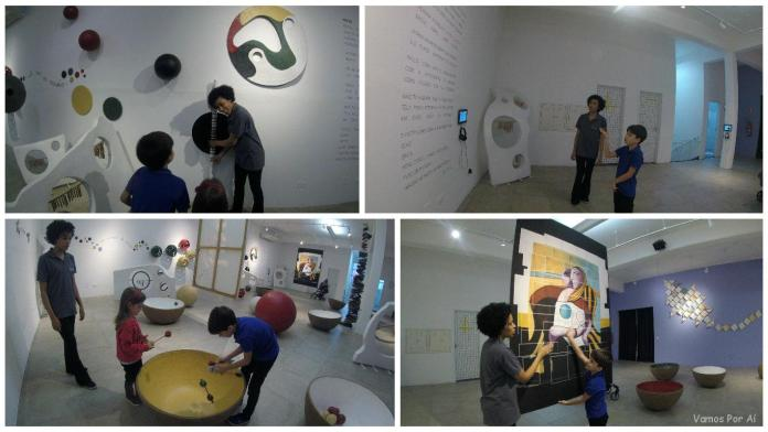 Como é o Museu da Imaginação em São Paulo