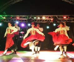 13º Festival Italiano de Nova Veneza