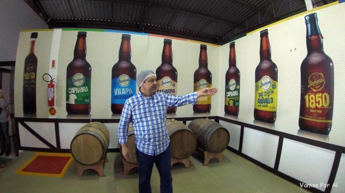 Cervejaria Blumenau