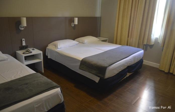 Hotel em Blumenau