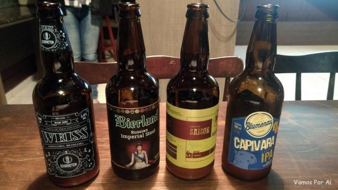 Curso de Degustação de Cerveja