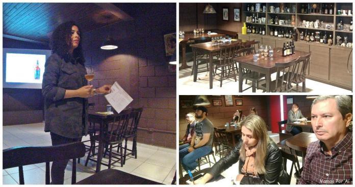 Curso de Degustação de Cerveja Blumenau