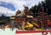 Hotibum Hotpark Rio Quente