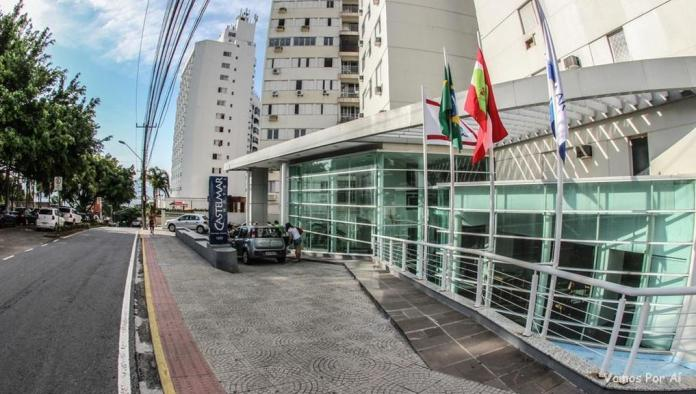 Castelmar Hotel Florianópolis