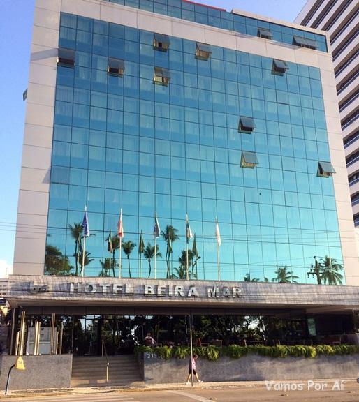 Hotel Beira Mar - Fortaleza