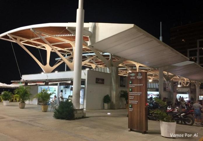O que fazer em Fortaleza: ir ao Mercado dos Peixes em Fortaleza