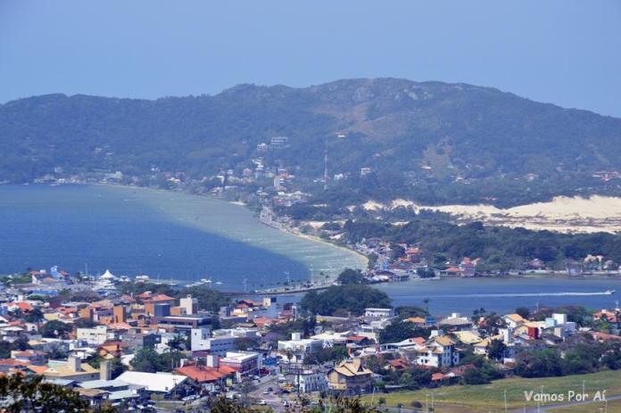 Mirante da Lagoa em Florianópolis