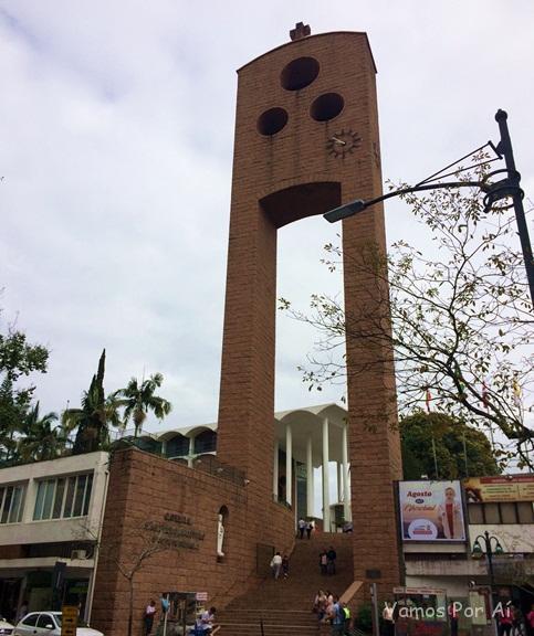 Catedral São Paulo Apóstolo