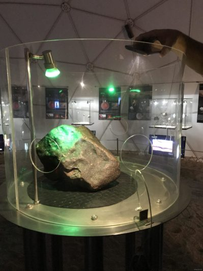 Museu do Meteorito