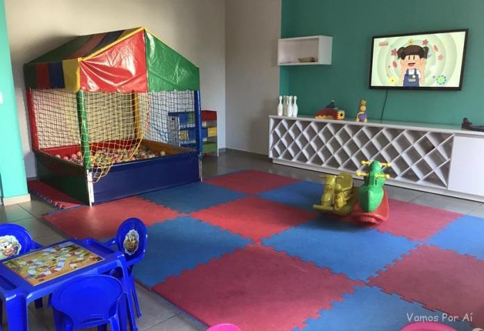 atividades para crianças do prive riviera park