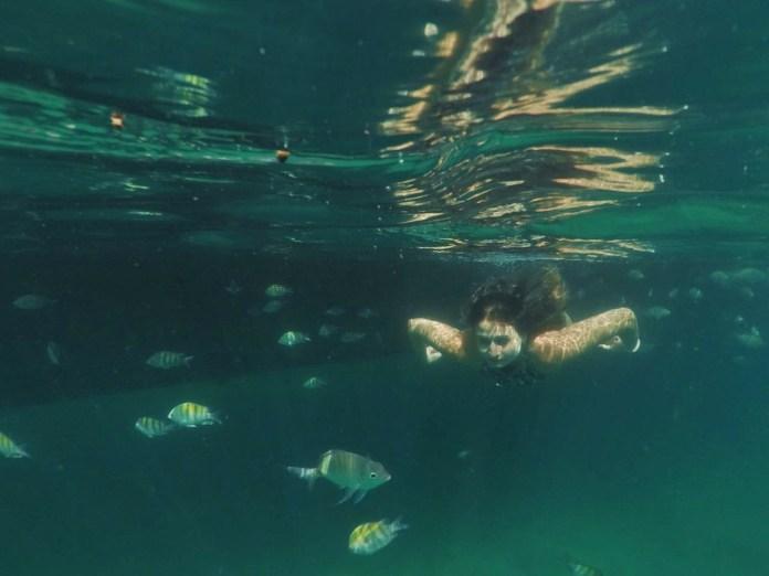 Lagoa Azul - RJ