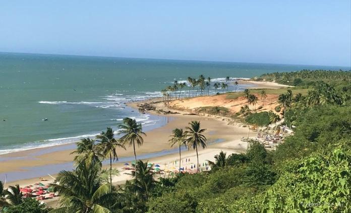 praias mais belas do Ceará