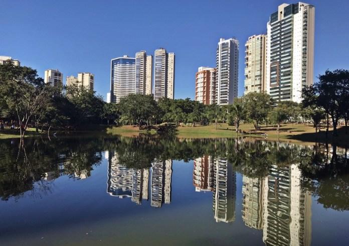 Onde se hospedar em Goiânia