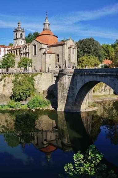 cidades encantadoras em Portugal para conhecer