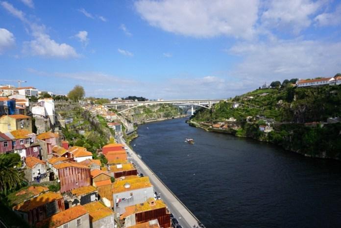 Cidades de Portugal para conhecer