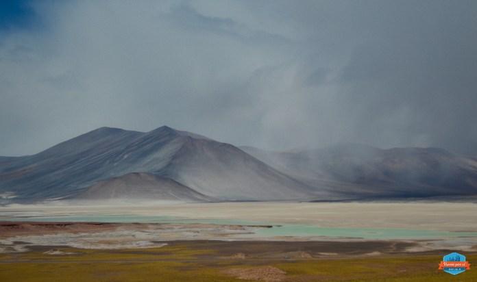 12 lugares incríveis para viajar: Deserto do Atacama no Chile