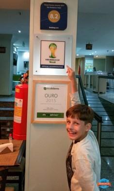 Eko Residence em Porto Alegre
