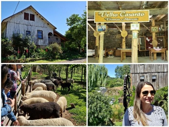 Tour Linha Bela em Gramados: conheça as raízes coloniais da cidade
