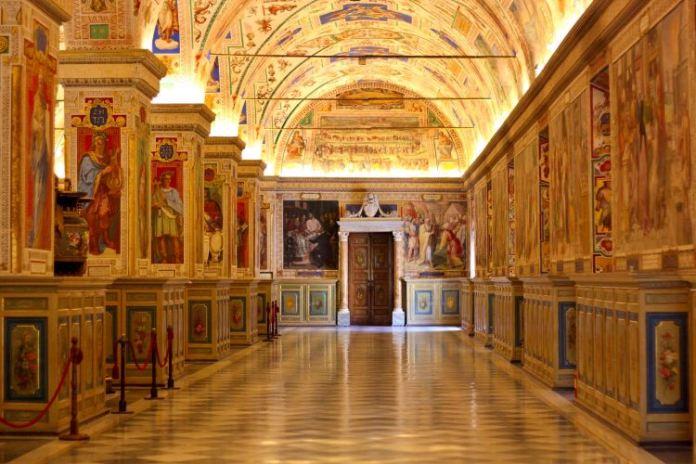 principais pontos turísticos de Roma, o que fazer em Roma, museus do vaticano