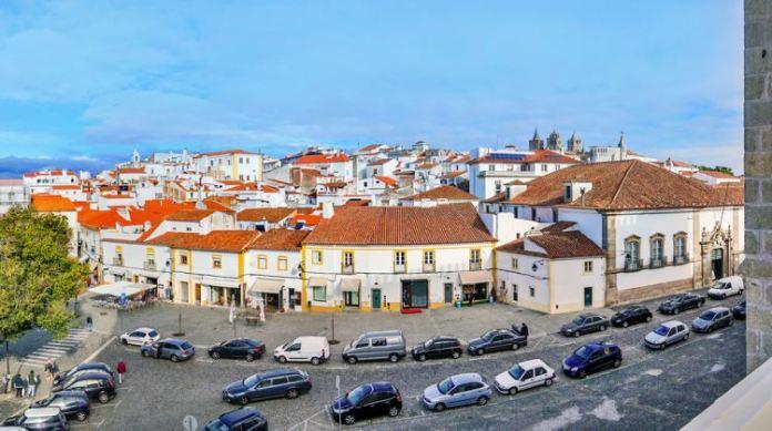 passeio de um dia ate evora em portugal, saindo de lisboa, Evora pt