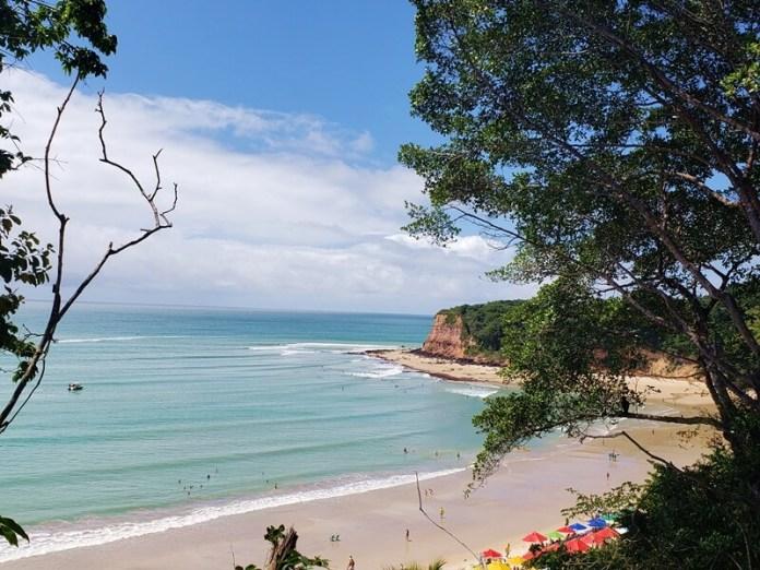 praias mais bonitas de Pipa