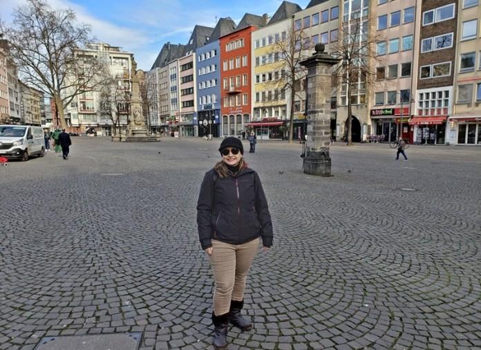 roteiro de um dia em Colonia, Köln