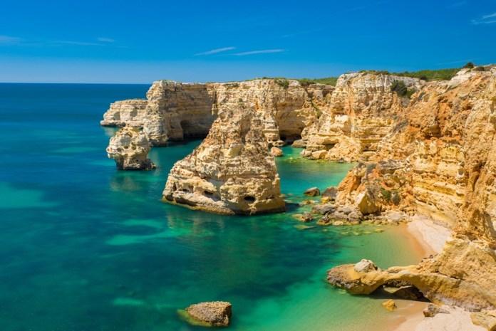 lugares para ir em portugal no inverno, algarve no inverno