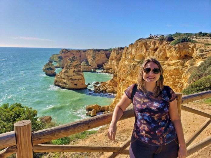 praias mais bonitas do Algarve, praias mais bonitas de Portugal, Praias do Algarve