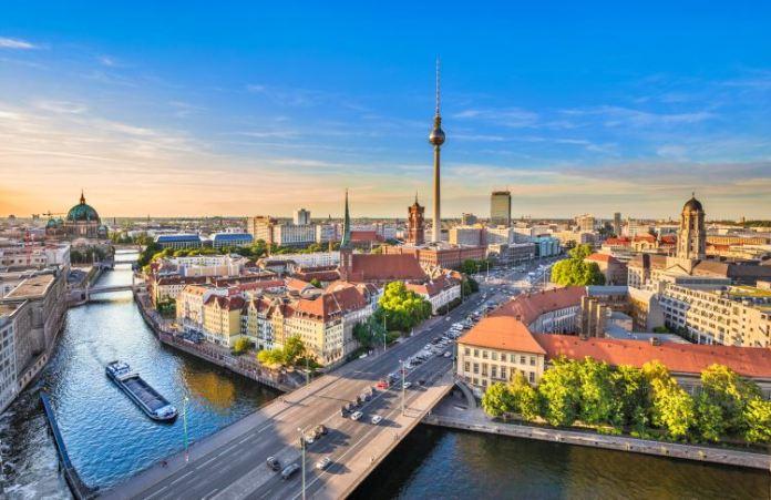 passeios em Berlim melhores passeios em Berlim, Walking Tour Berlim