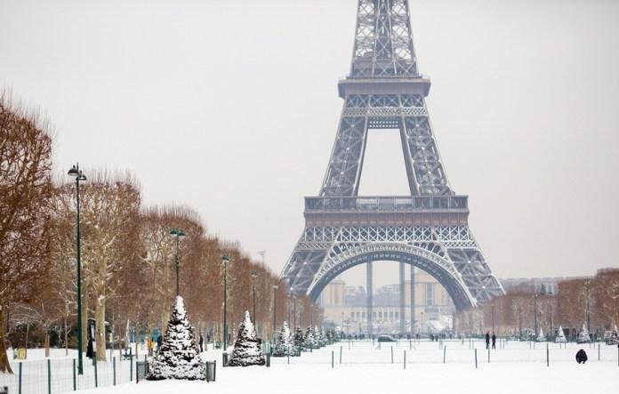 cidades para conhecer na europa no inverno, paris no inverno, viagem no inverno, viajar no inverno