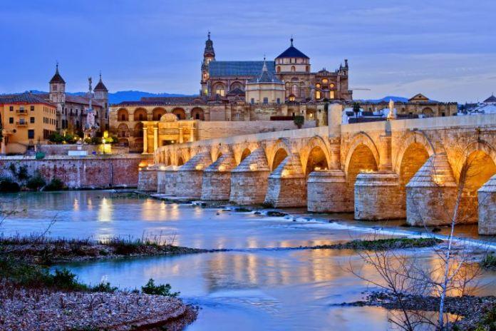 viagem de carro pela andaluzia, viagem de carro na espanha, Córdoba