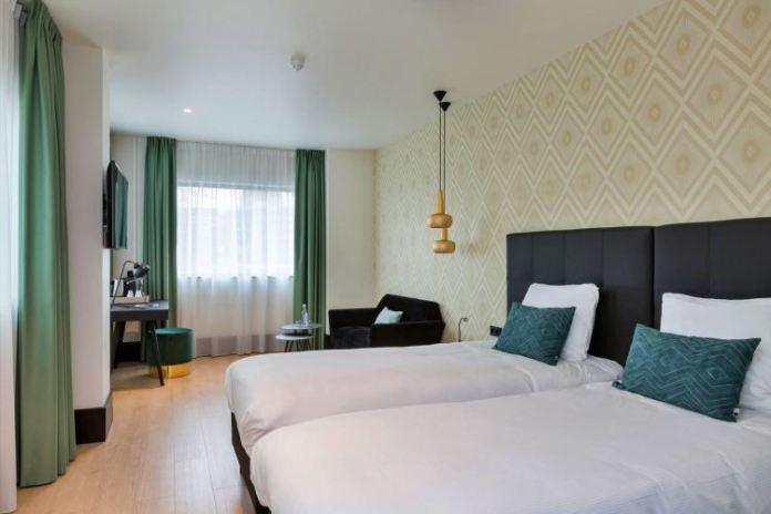 Onde se hospedar em Rotterdam, hotéis em Roterdão, hotel em Roterdam, onde ficar em roterdam