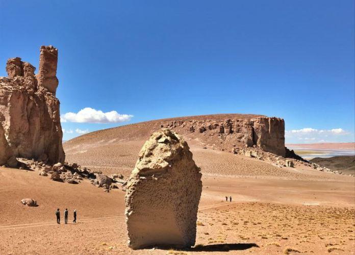 Salar de Tara no Deserto do Atacama, passeios imperdíveis no atacama