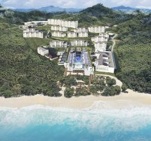 Planet Hollywood Beach Resort Open Oct 1 Vrac' Costa