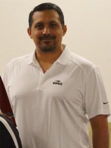 Armando Adame