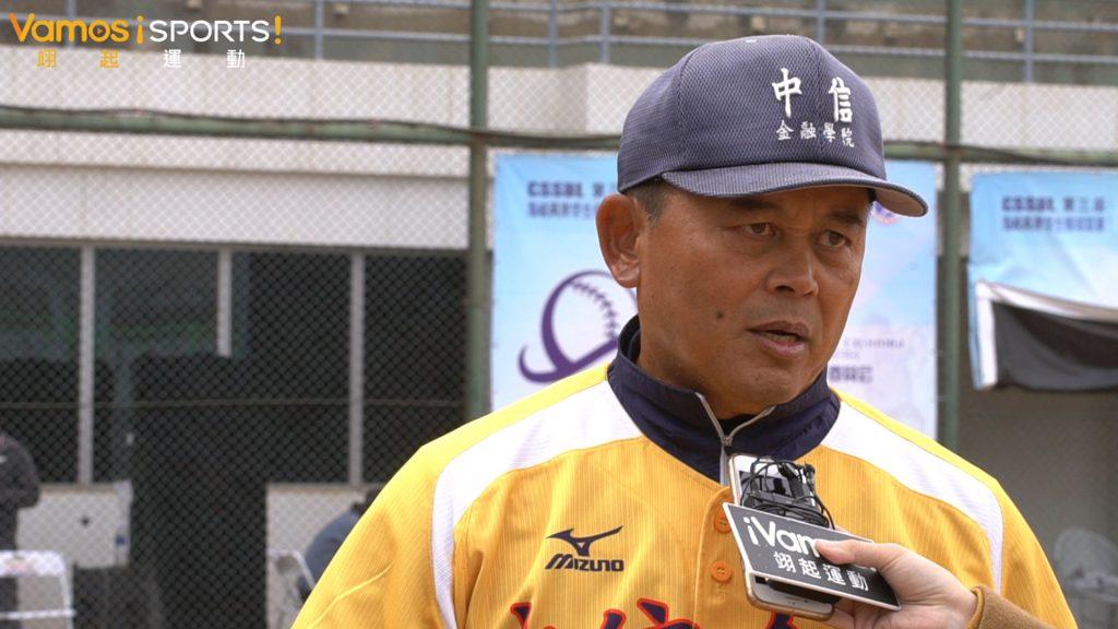 棒球》中國棒球近年發展 江仲豪,曾智偵點出問題