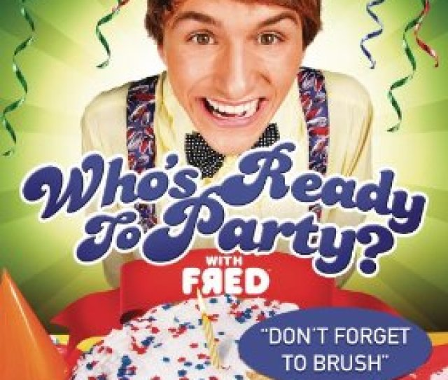 Fred Figglehorn The Babysitters A Vampire Whos Ready To Party   Views