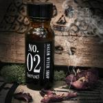 Vampfangs Fragrance Collection by Dark Alchemy – No.2 Salem Witch Shop