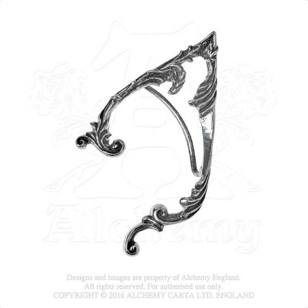 Vampfangs - Alchemy Gothic - Earrings - Jewelry
