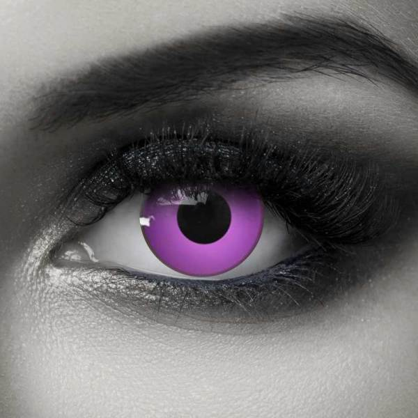 GOTHIKA Night Vixen Contact Lenses
