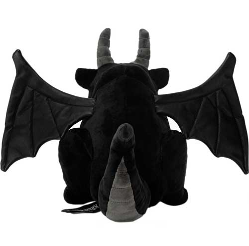 Back Of Gargoyle Plush Toy