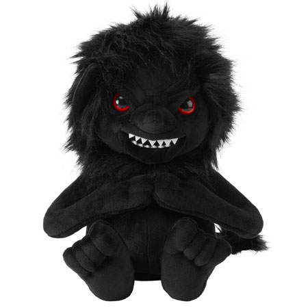 Troll Plush Toy