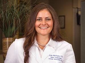 Dr. Kelly L. McAlvany