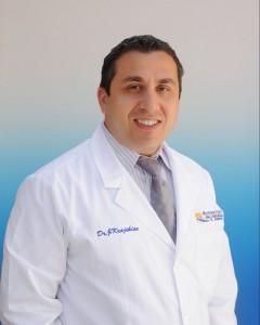Dr. Jack Krajekian