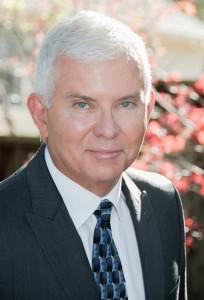 Roger Olsson, M.D.
