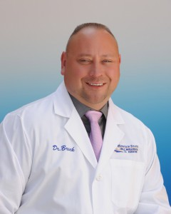 Dr. John Brock, DDS
