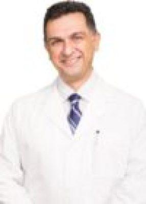 Dr. Amir Marashi