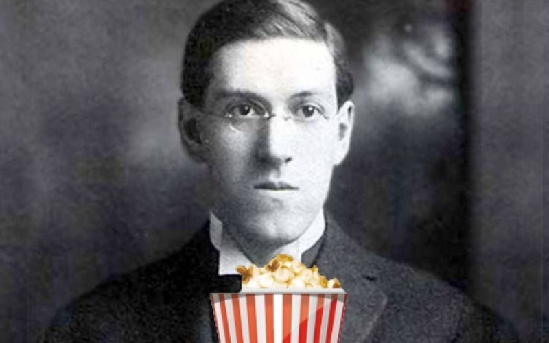 Lovecraft Goes to the Movies: 19 Horror Films Inspired by