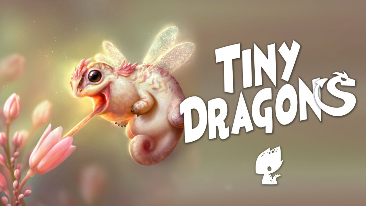 INTERVIEW: Jon Schindehette on the Timeless Influence Behind 'Tiny Dragons' Kickstarter