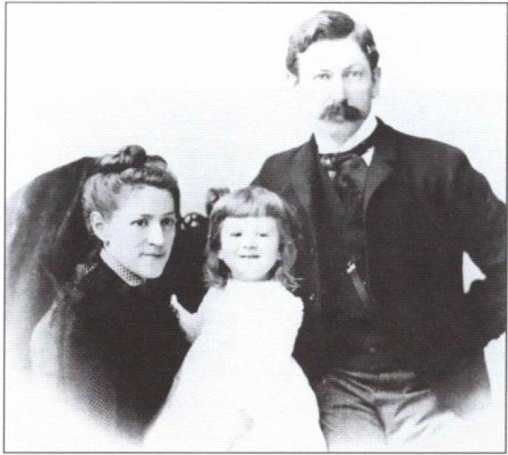 lovecraft family
